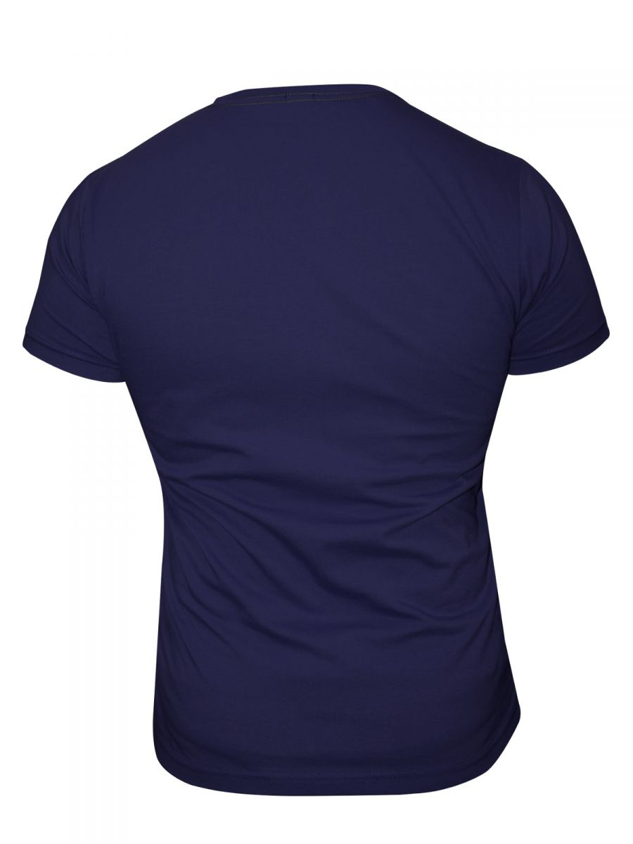 Buy t shirts online pepe jeans rebel always navy blue t for Navy blue shirt online