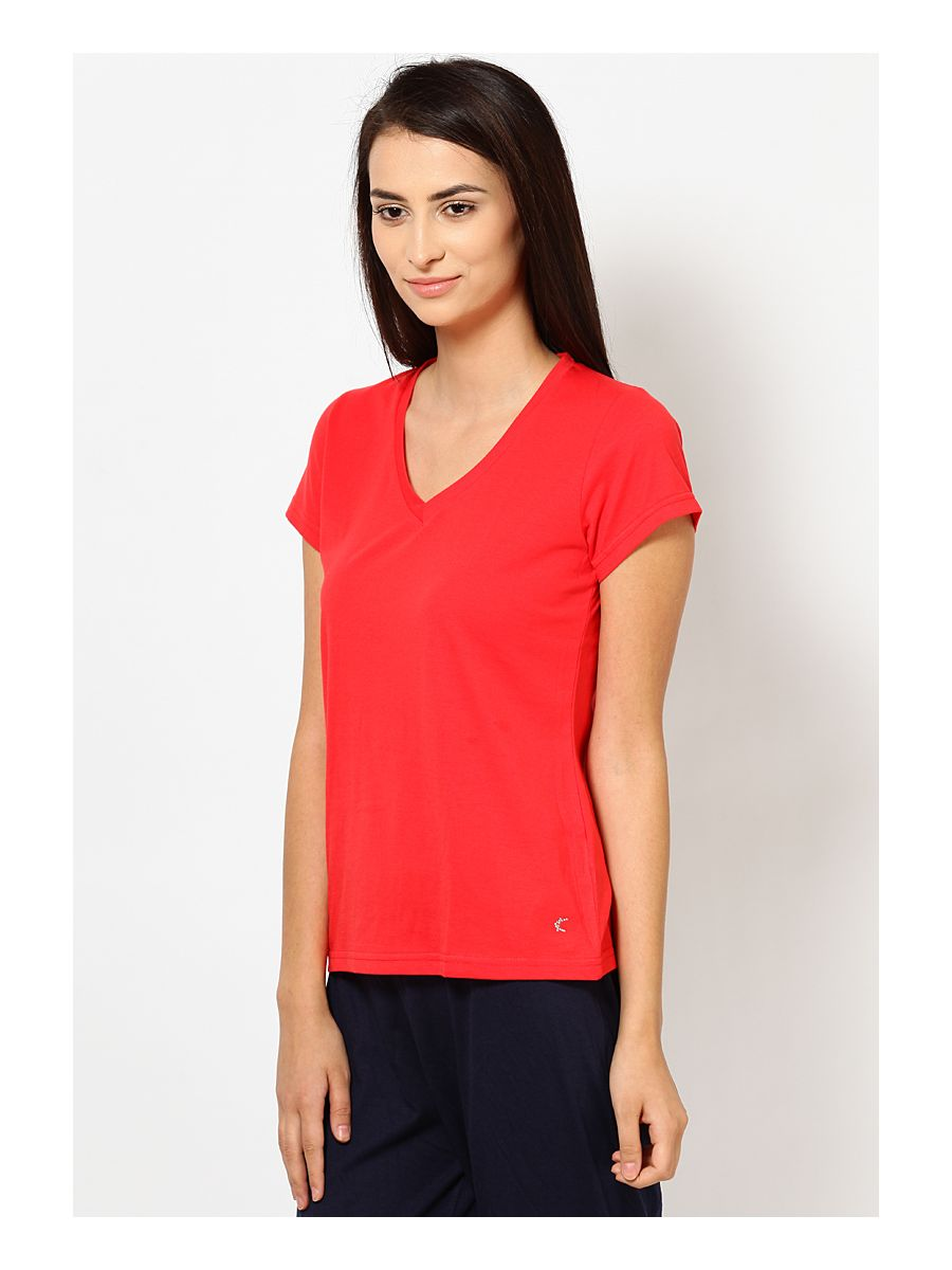 Shop for red v neck shirt online at Target. Free shipping on purchases over $35 and save 5% every day with your Target REDcard.