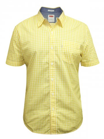 https://static7.cilory.com/112967-thickbox_default/levis-yellow-checks-casual-shirt.jpg