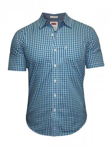 https://static3.cilory.com/116764-thickbox_default/levis-blue-casual-check-shirt.jpg