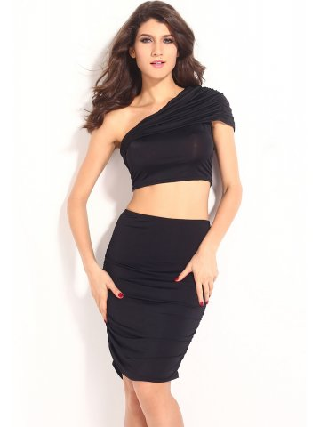 https://d38jde2cfwaolo.cloudfront.net/116836-thickbox_default/black-glamourous-tight-folded-one-shoulder-midi-skirt-set.jpg