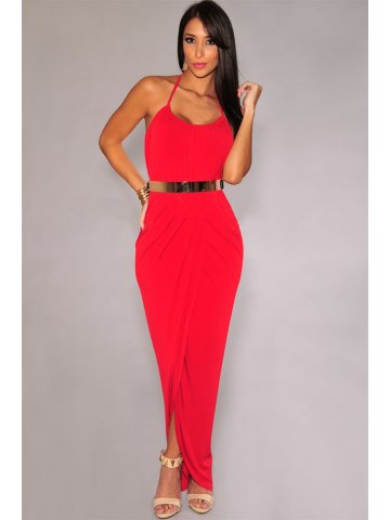 https://static2.cilory.com/117045-thickbox_default/glamourous-halter-draped-gold-belted-red-maxi-dress.jpg
