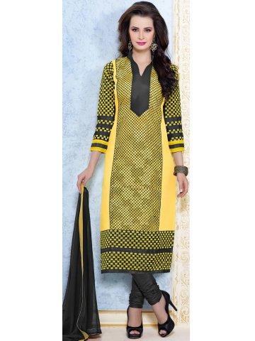 https://static1.cilory.com/117678-thickbox_default/designer-yellow-black-semi-stitched-suit.jpg