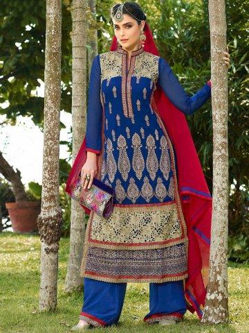 https://d38jde2cfwaolo.cloudfront.net/122490-thickbox_default/designer-blue-pakistani-plazzo-style-semi-stitched-long-suit.jpg