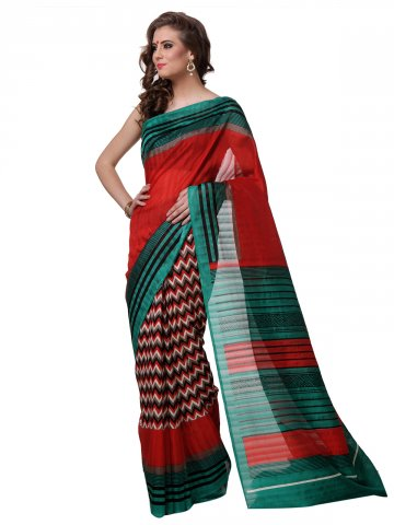 https://static6.cilory.com/125012-thickbox_default/bhagalpuri-silk-printed-red-saree-with-unstitched-blouse.jpg