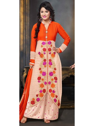 https://static5.cilory.com/128011-thickbox_default/heenari-series-orange-white-semi-stitched-plazzo-style-suit.jpg