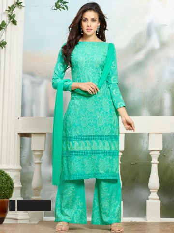 https://static8.cilory.com/130841-thickbox_default/glory-sea-green-unstitched-plazzo-suit.jpg