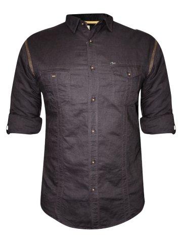 https://static2.cilory.com/144699-thickbox_default/spykar-chocolate-casual-shirt.jpg