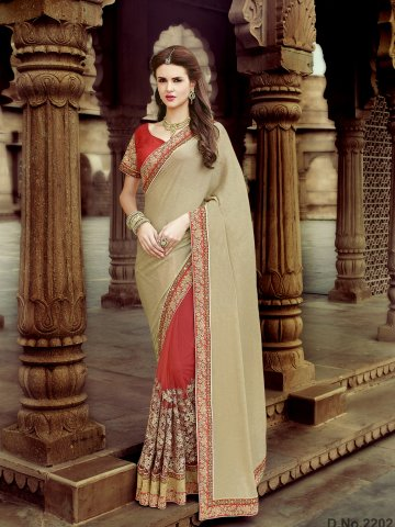 https://d38jde2cfwaolo.cloudfront.net/147157-thickbox_default/shivanjali-beige-designer-saree.jpg
