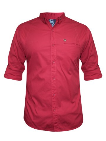 https://static4.cilory.com/151156-thickbox_default/spykar-red-solid-casual-shirt.jpg