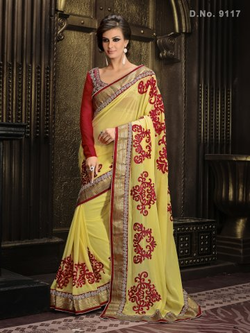 https://static6.cilory.com/154149-thickbox_default/festive-series-yellow-designer-saree.jpg