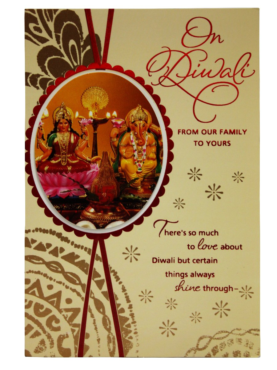 Archies Diwali Greeting Card Ar Bt48 Cilory