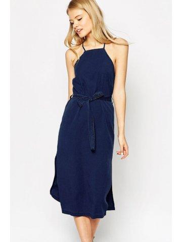 https://static9.cilory.com/159827-thickbox_default/denim-cross-back-halter-midi-dress-with-tie.jpg