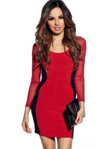 https://static1.cilory.com/168131-thickbox_default/red-black-hourglass-mesh-long-sleeves-bodycon-dress.jpg