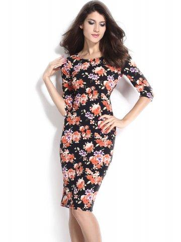 https://static4.cilory.com/168270-thickbox_default/black-v-back-half-sleeves-floral-midi-dress.jpg