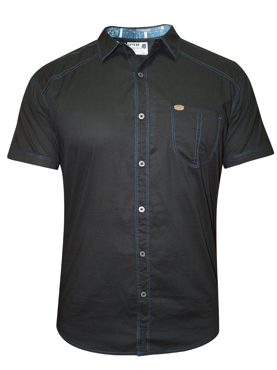 Looking for wholesale bulk discount half sleeve black shirt cheap online drop shipping? bonjournal.tk offers a large selection of discount cheap half sleeve black shirt at a fraction of the retail price.