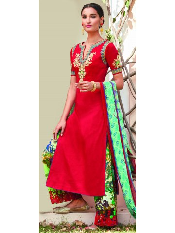 https://static4.cilory.com/186762-thickbox_default/heer-red-green-cotton-satin-semi-stitched-suit.jpg