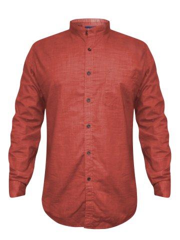 https://static1.cilory.com/188189-thickbox_default/londonbridge-rust-casual-shirt.jpg