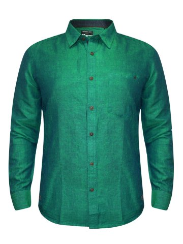 https://static1.cilory.com/188646-thickbox_default/numero-uno-green-casual-shirt.jpg