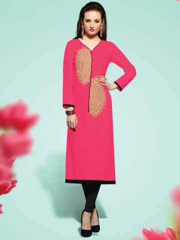 https://static2.cilory.com/188941-thickbox_default/glory-darkpink-cotton-embroidered-kurti.jpg