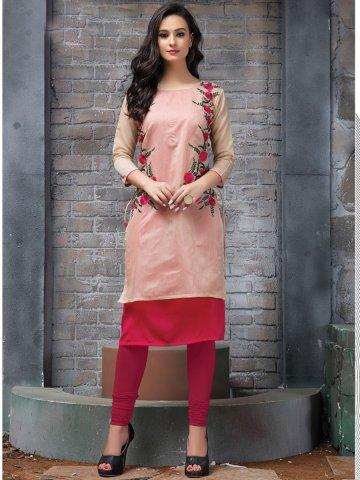 https://static3.cilory.com/204125-thickbox_default/aura-light-brown-pink-cotton-kurti.jpg