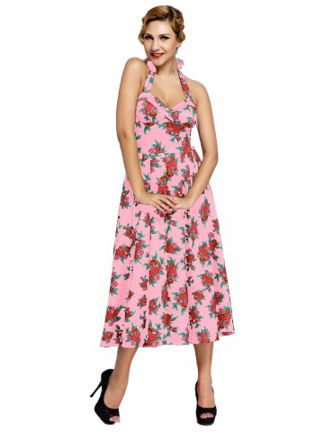 https://static1.cilory.com/206045-thickbox_default/retro-rose-floral-halter-pink-cannes-swing-dress.jpg