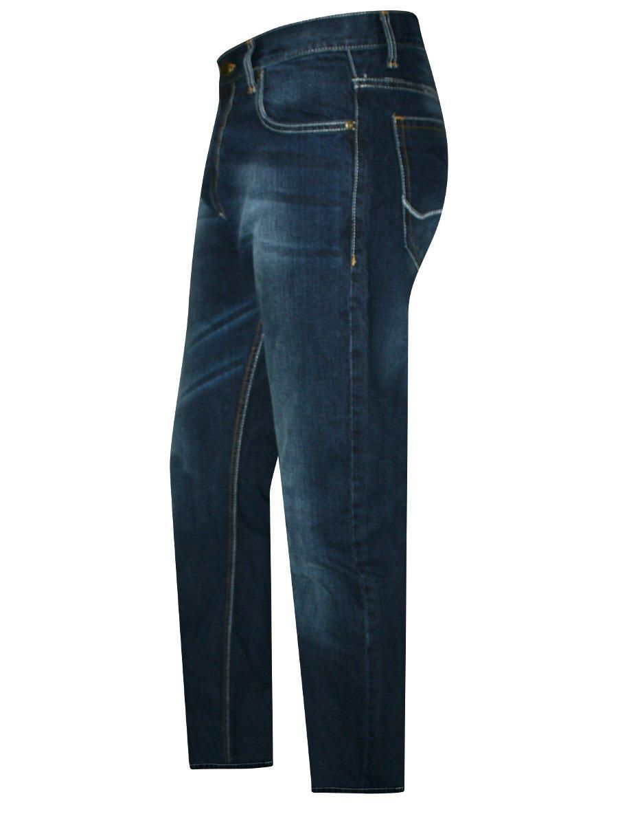 lee regular fit jeans macky le jn 008. Black Bedroom Furniture Sets. Home Design Ideas