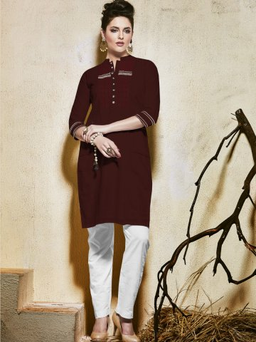 https://static7.cilory.com/213535-thickbox_default/raga-coffee-cotton-kurti.jpg