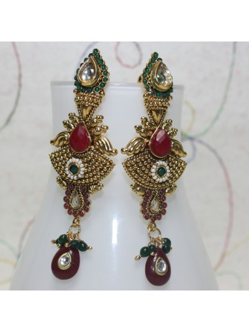 https://static7.cilory.com/22313-thickbox_default/elegant-polki-work-earrings-carved-in-stone-and-beads.jpg