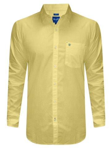https://static2.cilory.com/258408-thickbox_default/wrangler-yellow-casual-shirt.jpg