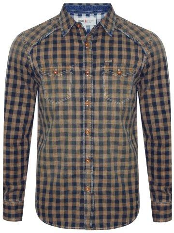https://static1.cilory.com/260983-thickbox_default/spykar-brown-casual-checks-shirt.jpg
