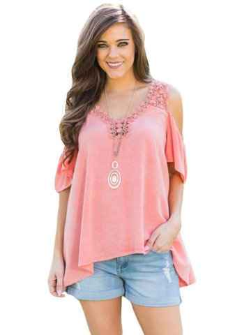 https://static2.cilory.com/267437-thickbox_default/pink-crochet-neck-and-back-cold-shoulder-top.jpg