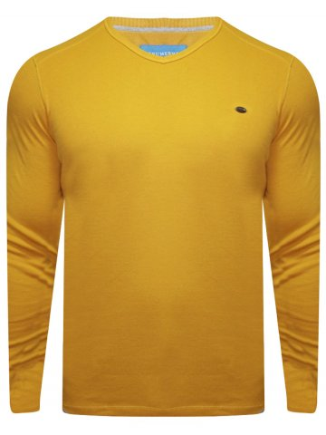 https://static9.cilory.com/275724-thickbox_default/numero-uno-yellow-v-neck-100-cotton-sweater.jpg