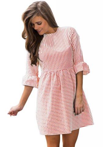 https://static1.cilory.com/276147-thickbox_default/red-white-stripe-flounce-sleeve-seersucker-dress.jpg