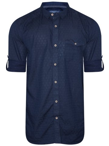 https://static7.cilory.com/345930-thickbox_default/numero-uno-navy-casual-shirt.jpg