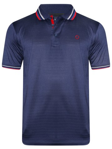 Proline Polo Blue T-Shirt at cilory