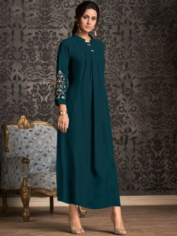 https://static8.cilory.com/383677-thickbox_default/long-rayon-embroidered-kurti.jpg