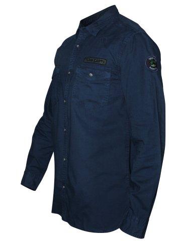 https://static4.cilory.com/396554-thickbox_default/peter-england-pure-cotton-mid-blue-shirt.jpg