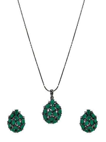 https://static4.cilory.com/398281-thickbox_default/green-american-diamond-necklace-set.jpg