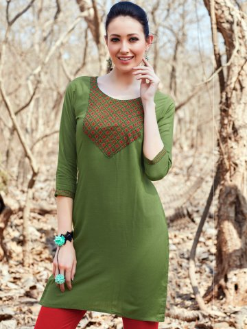 https://static8.cilory.com/403669-thickbox_default/psyna-sage-green-embroidered-short-kurti.jpg