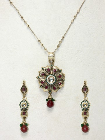 https://static8.cilory.com/42896-thickbox_default/elegant-polki-work-necklace-set-carved-with-stone-and-beads.jpg