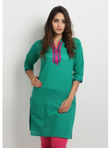 https://static8.cilory.com/69070-thickbox_default/jaipur-kurti-s-women-pure-cotton-blue-kurti.jpg