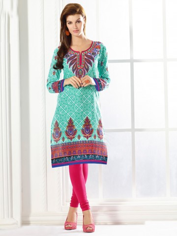 https://static.cilory.com/74094-thickbox_default/eternal-designer-pure-cambric-cotton-mid-green-kurti.jpg