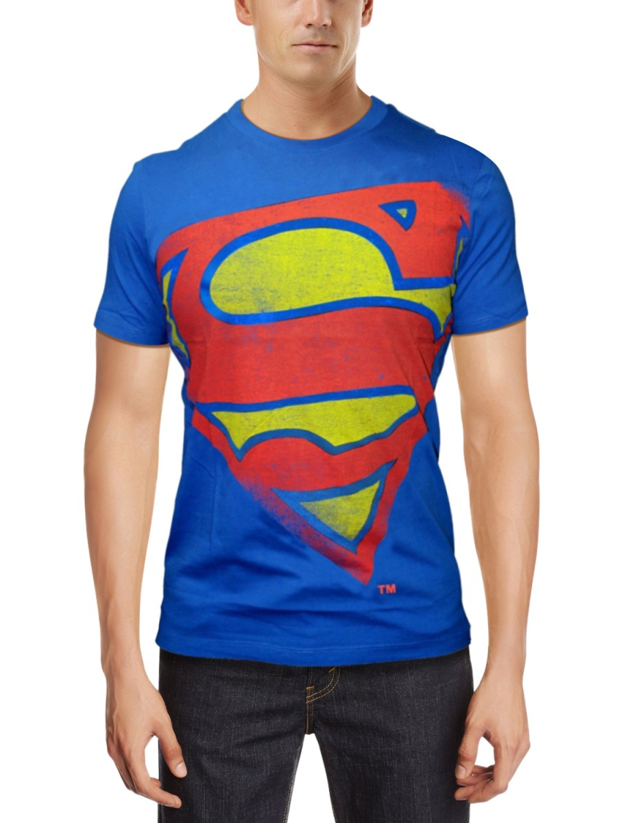 superman t shirt damen popscreen video search bookmarking. Black Bedroom Furniture Sets. Home Design Ideas