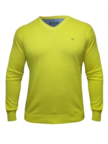 https://static4.cilory.com/87424-thickbox_default/spykar-yellow-v-neck-sweater.jpg