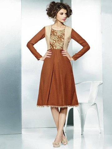 https://static.cilory.com/87466-thickbox_default/eternal-winter-collection-brown-pashmina-kurti.jpg