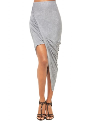 https://static4.cilory.com/87652-thickbox_default/grey-ruched-asymmetrical-draped-sexy-skirt.jpg