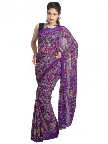 https://static5.cilory.com/89694-thickbox_default/jaipur-kurti-s-ravishing-violet-faux-georgette-saree-paired-with-blouse.jpg