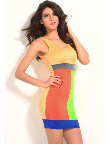 https://static6.cilory.com/92390-thickbox_default/yellow-neon-color-block-sexy-mini-dress.jpg